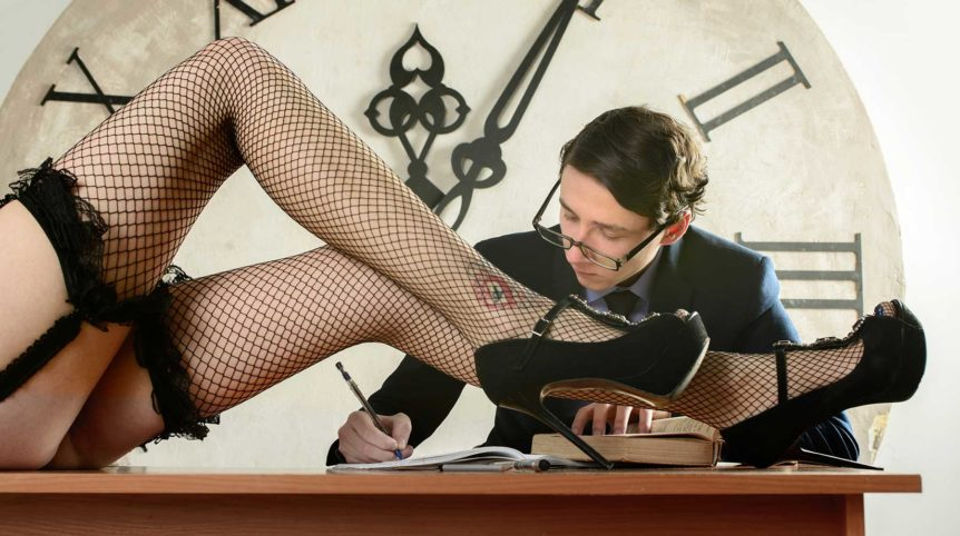 How I Write Erotica, Part 3 – The Actual Writing!