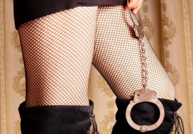 Cover Preview for Locked & Controlled (by KinkyWriter)